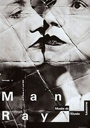 Jeker Werner - Man Ray