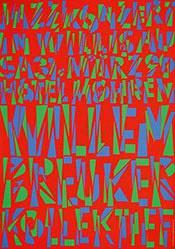 Troxler Niklaus - Willem Breuker Kollektief