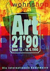 Fabrikant Rémy - Art 21