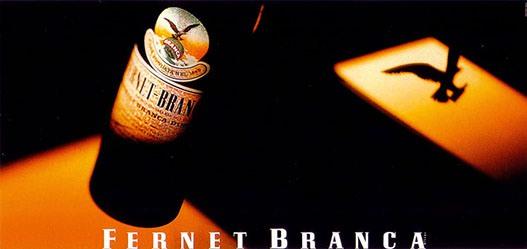 Scotoni Roland - Fernet Branca