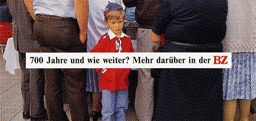 Blättler Gerhard - Berner Zeitung - BZ