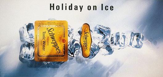 del Medico Luigi - Holiday on Ice