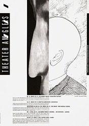 Meierhofer Ricco / Aerni Katrin - Die Nase von Nikolai Gogol