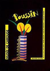 Dumaret Philippe - Poussin