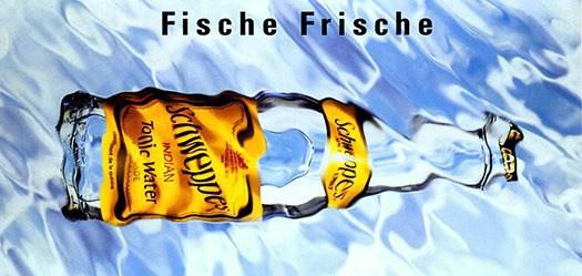 del Medico Luigi - Fische Frische