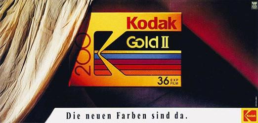 Zürcher Hansjörg / Scotoni Roland /  - Kodak Gold