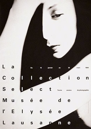 Jeker Werner - La Collection Select