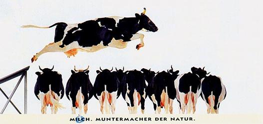 Zürcher Hansjörg / Voser Erik - Milch