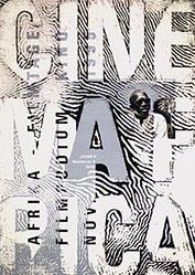 Schraivogel Ralph - Cinemafrica - Afrika-Filmtage