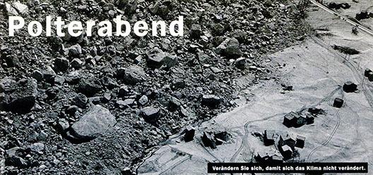 Felber Rudi / de Senarclens Pierre - Polterabend