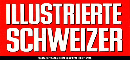 Benker / Kälin / Hochuli - Illustrierte Schweizer