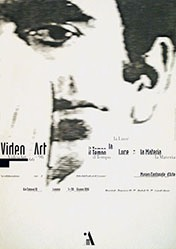 Monguzzi Bruno - Video Art