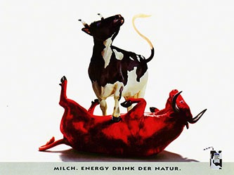 Advico Young & Rubicam - Milch