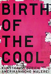 Windlin Cornel - Birth of the cool