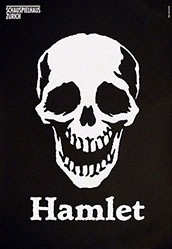 Weber, Hodel, Schmid Werbeagentur - Hamlet