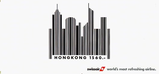 Advico Young & Rubicam - Swissair