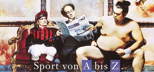 Advico Young & Rubicam - Aargauer Zeitung