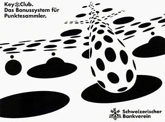 Weber, Hodel, Schmid Werbeagentur - Schweizerischer Bankenverein
