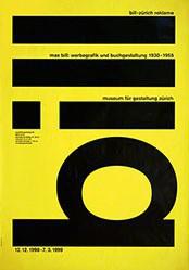 Robert & Durrer - Max Bill - Werbegrafik und Buchgestaltung