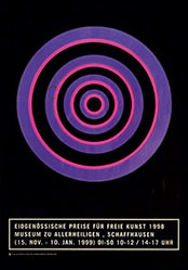 Rondione Ugo - Eidgenössische Preise für freie Kunst