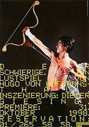 Weber, Hodel, Schmid Werbeagentur - Der Schwierige