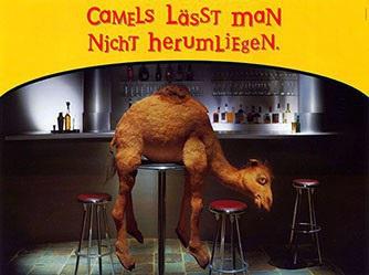 McCann-Erickson - Camel