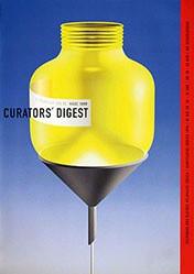 Netzhammer Yves - Curators' Digest